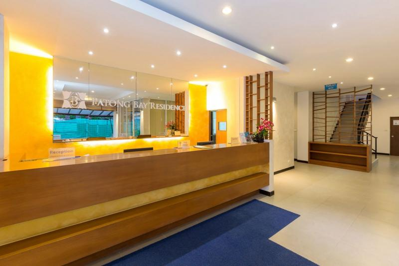 Photo Patong studio apartment for sale with 7% rental return during 15 years