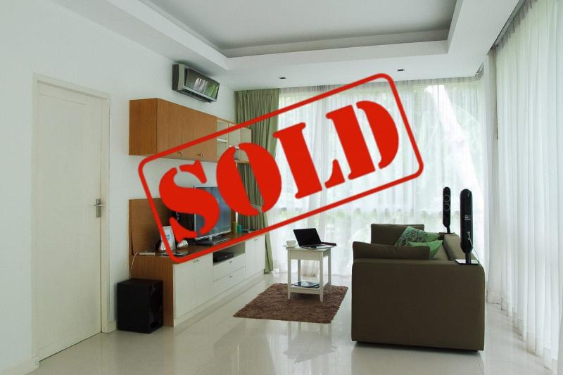 Photo Phuket 1 bedroom apartment for sale in Kamala - Freehold