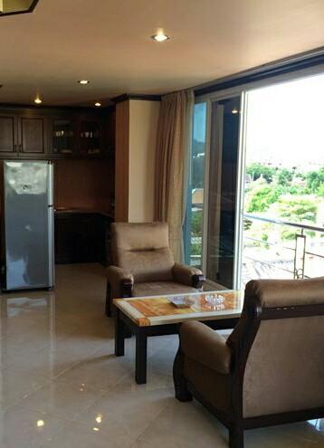 Photo Phuket 1 bedroom apartment for sale in Kata