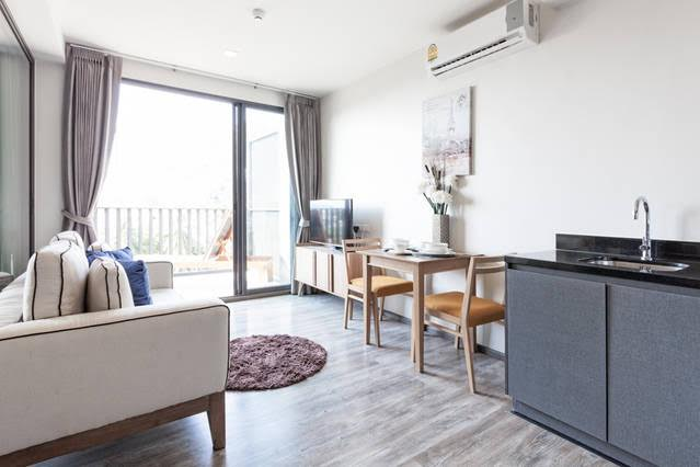 Photo Phuket 1bedroom condo for sale in the heart of Patong, Phuket