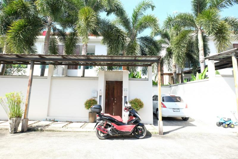 Photo Phuket 2 Villas for Sale in Rawai as an investment