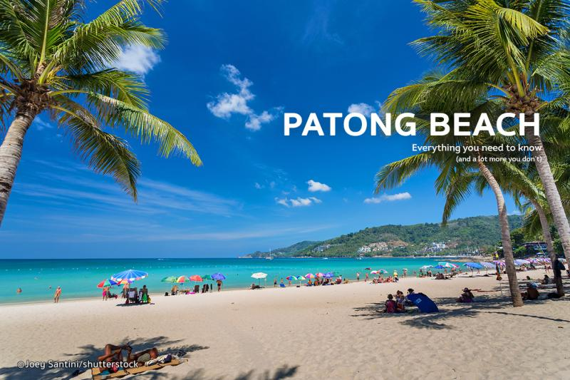 Photo Phuket Brand new Pool  Hotel with 28 rooms for rent in Patong