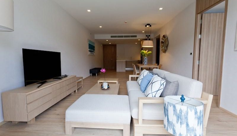 Photo Phuket exclusive Beachfront apartments for rent in Mai Khao