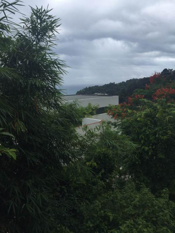 Photo Phuket-Exclusive Land for sale in Kamala with amazing sea view