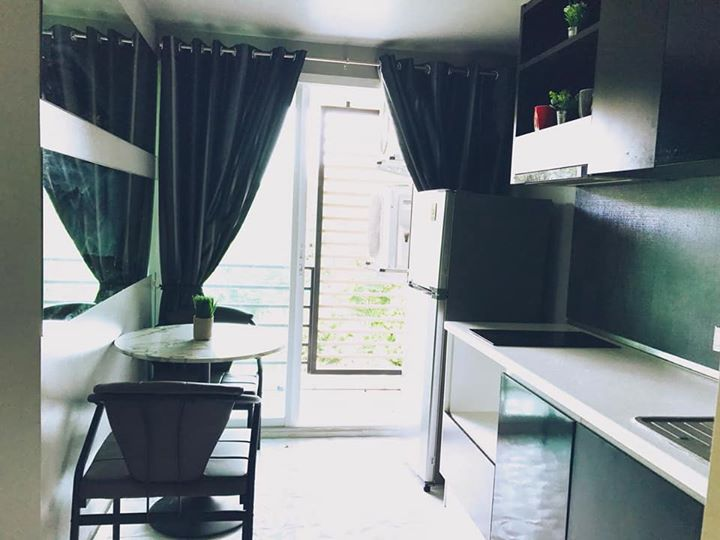 Photo Phuket fully furnished 1 bedroom Apartment for sale in Kathu.