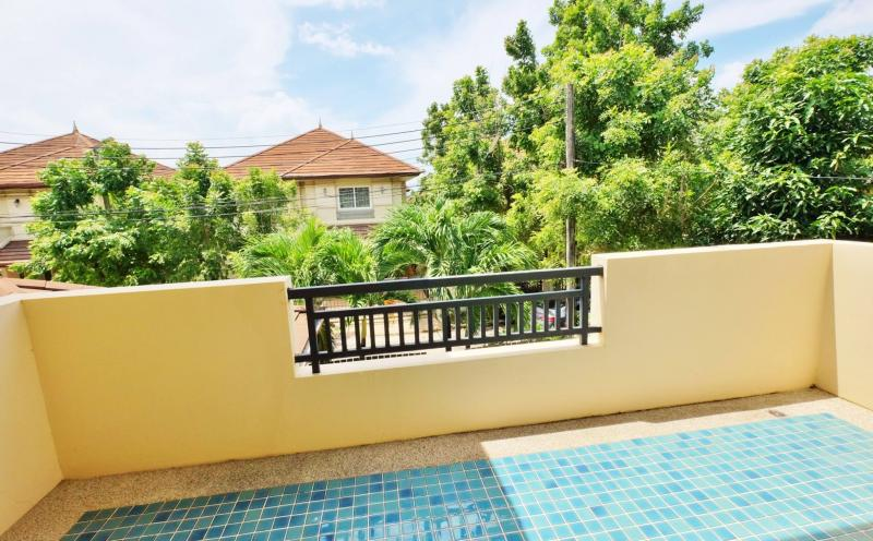 Photo Phuket luxury 2 bedroom pool villa for sale in Phuket Town, Phuket with Chanote