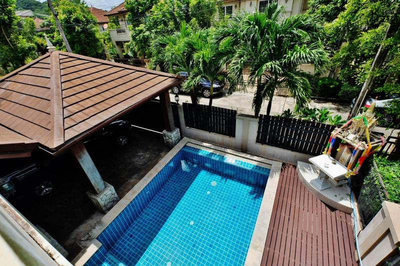 Photo Villa à vendre à Phuket Phuket-town