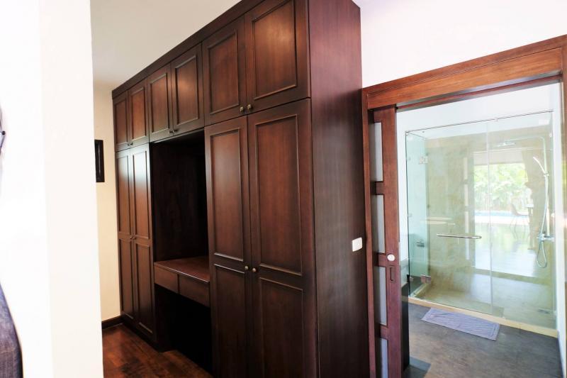 Photo Phuket-luxury 2 bedroom villa for sale in Rawai