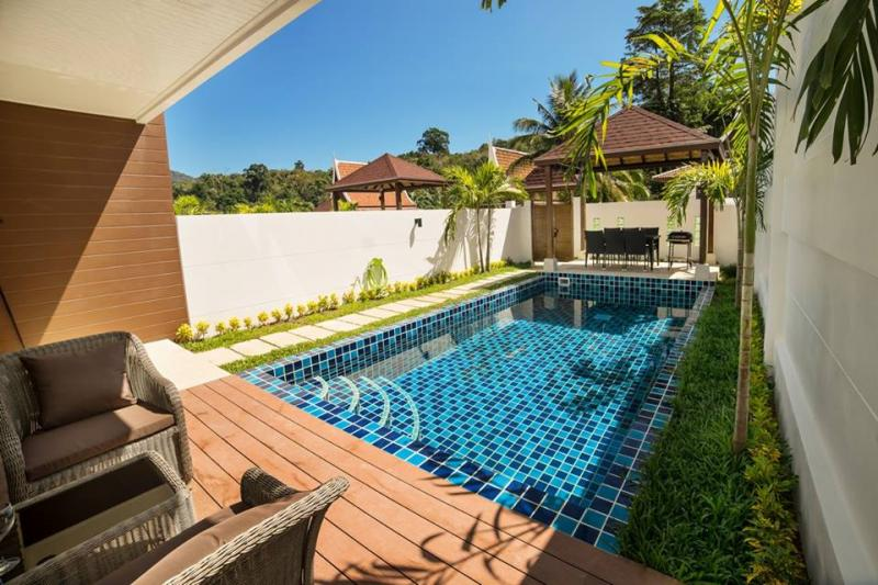 Photo Maison à vendre à Phuket Kamala