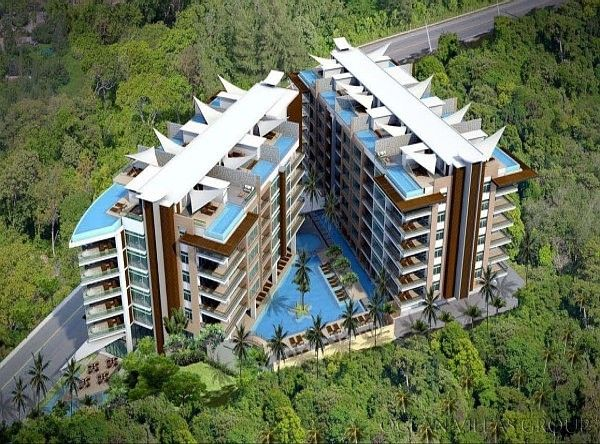 Photo Phuket - Modern Fully furnished 1 bedroom Condo to rent in Bang Tao