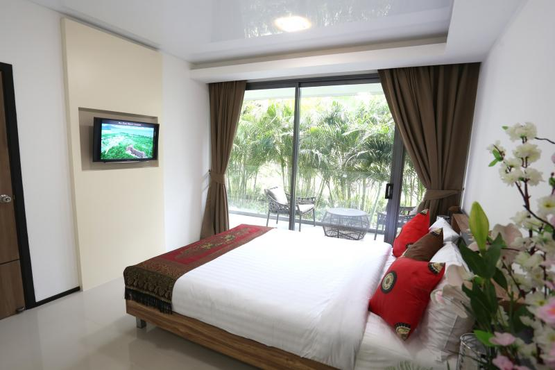 Photo Phuket new Condo project in Mai Khao with 10% return program for 3 years