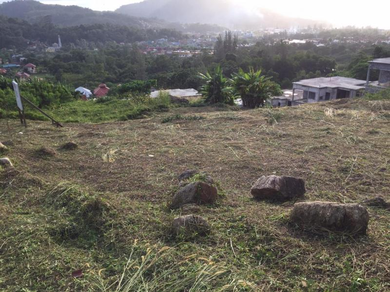 Photo Phuket plot of land of 800 m2 for sale in Kamala