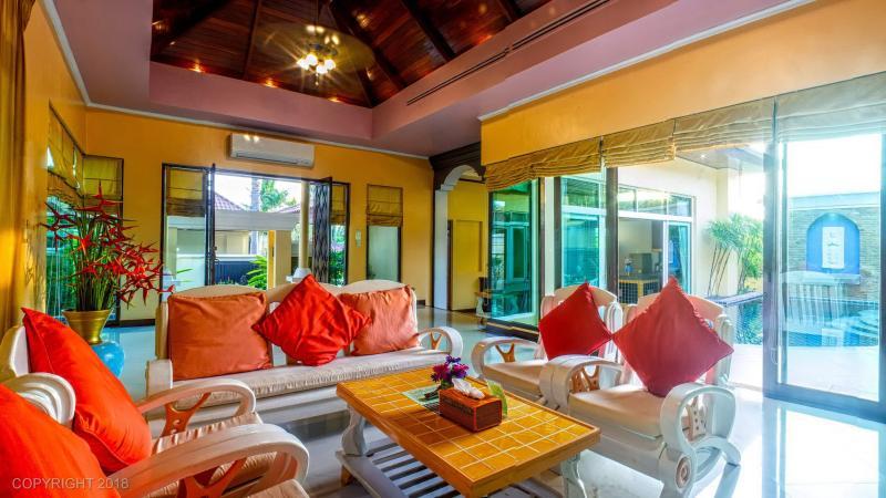 Photo Resort à vendre à Phuket Bang-Tao