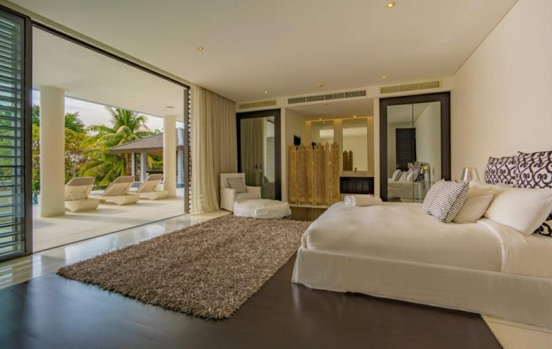 Photo Phuket Spectacular Top Luxury Villa for Sale in Cape Yamu