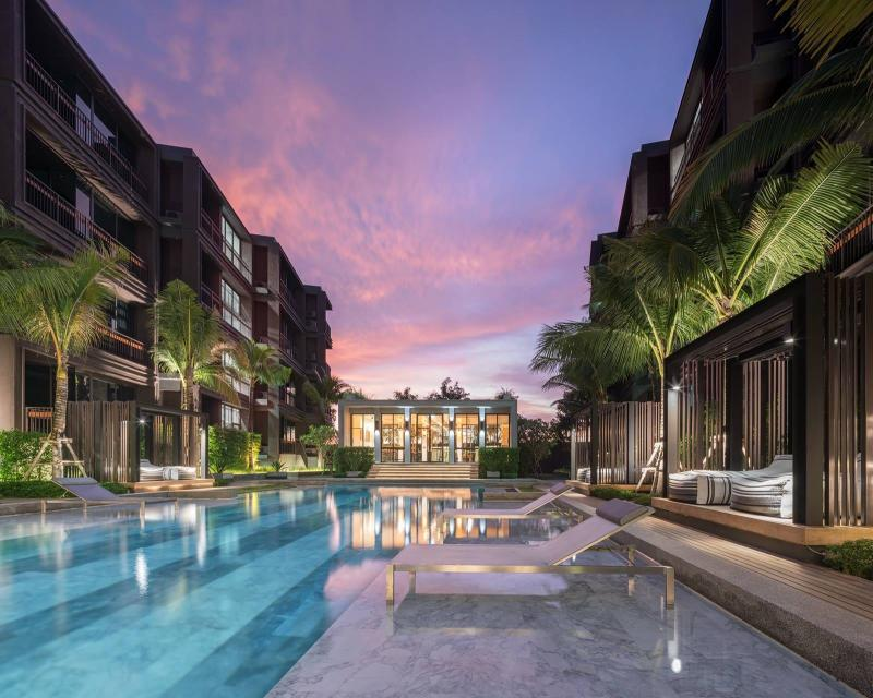 Photo Phuket Unique 2 Bedroom Apartment for Sale in Rawai - Nai Harn