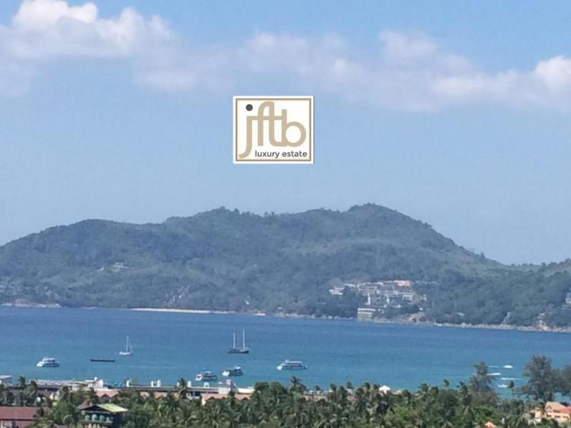 Photo Plot of land for Sale in Phuket Patong Beach