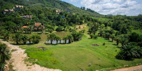 Photo Prime location land for sale in Layan, Phuket, Thailand