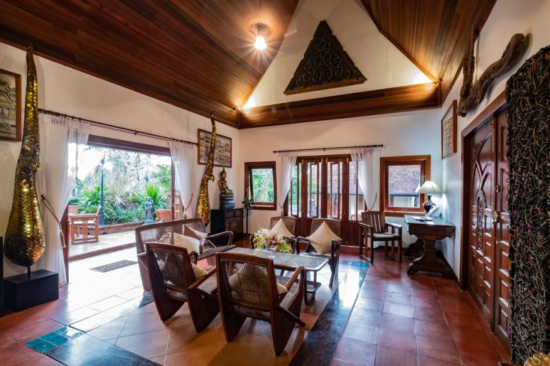 Photo Sea View Pool House for Sale in Kamala, Phuket