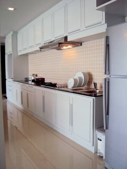Photo Spacious 2 bedroom condo to rent in Patong with full facilities