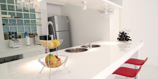 Photo Spacious 3 bedroom home with private pool in Paklok,Phuket