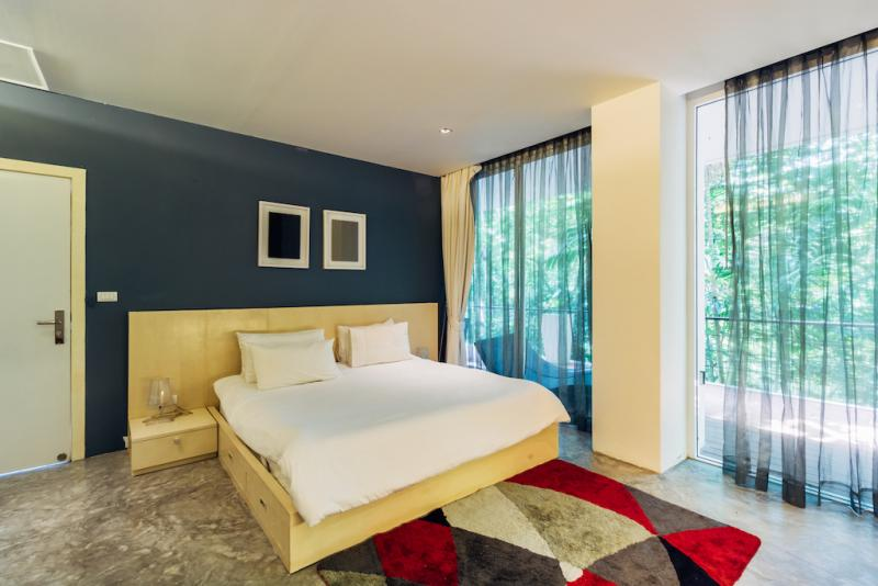 Photo Appartement à louer à Phuket Kamala