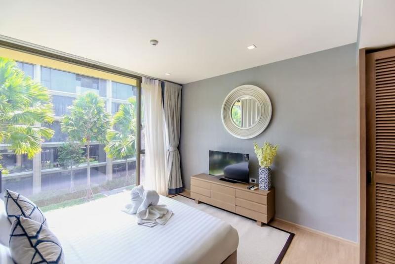 Photo Top 2 bedroom Beachfront Condo for Sale in Mai Khao Beach, Phuket