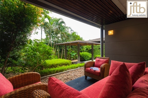 Photo Top luxury Sea View Villa for Holidays rentals in Phuket