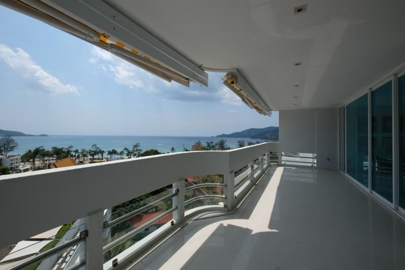 Photo Top Sea View Apartment for Rent on Patong Beach