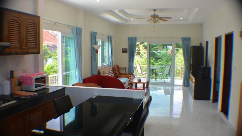 Photo 3 bedroom Phuket Pool Villa for rent or for sale in Kamala